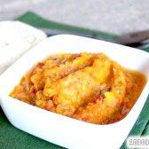 Кулінарний рецепт ікра з помідорів на зиму з фото