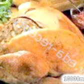 Кулінарний рецепт індичка з картоплею з фото