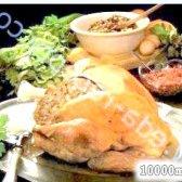 Кулінарний рецепт індичка в духовці з фото