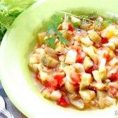 Кулінарний рецепт кабачкової рагу з фото