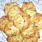 Кулінарний рецепт кабачкові деруни з фото