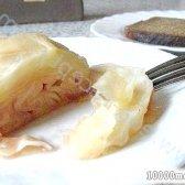 Кулінарний рецепт капуста з хріном з фото