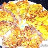 Кулінарний рецепт капустяні оладки з фото