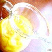 Кулінарний рецепт компот з персиків з фото