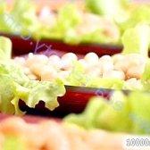 Кулінарний рецепт консервована біла квасоля з фото