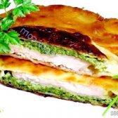Кулінарний рецепт відбивні зі свинини в тесті з фото