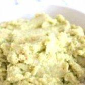 Кулінарний рецепт соус гуакамоле з авокадо з фото
