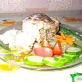 Кулінарний рецепт свинина в духовці з фото