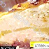 Кулінарний рецепт сирна запіканка в пароварці з фото