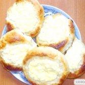 Кулінарний рецепт ватрушки з дріжджового тіста з фото