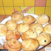 Кулінарний рецепт віденські булочки з фото