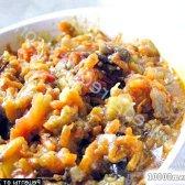 Кулінарний рецепт заготовки з кабачків на зиму з фото