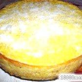 Кулінарний рецепт запіканка кукурудзяно-сирна з фото