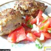 Кулінарний рецепт зрази з сиром з фото