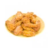 Мариновані крильця курячі