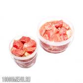 Маринований заморожений шашлик