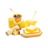 Мед бджолиний - калорійність і склад. користь і шкода меду бджолиного