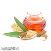Мигдальне масло - властивості і склад. користь мигдалевої олії