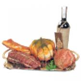 М'ясні копченості - калорійність і види. склад і шкода копченостей