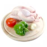 М'ясо птиці - види і склад. калорійність і властивості м'яса птиці