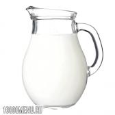 Молоко білкове