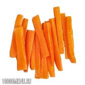 Морквяні палички