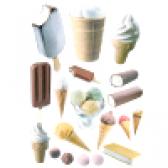 Морозиво - склад і види. користь і шкода морозива