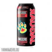 Напій jaguar