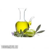 Органічне оливкова олія