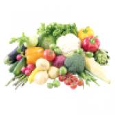 Овочі - калорійність і види. користь і шкода овочів
