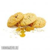 Вівсяне печиво - калорійність і склад. користь і шкода вівсяного печива