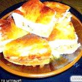 Рецепт дріжджові пироги з м'ясом, капустою, грибами з фото