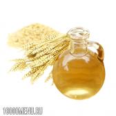 Масло зародків пшениці - властивості і склад. користь олії зародків пшениці