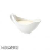 Білий соус бешамель. складу соусу бешамель