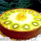 Що таке пиріг тарт?