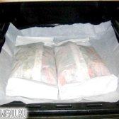 Що таке приготування в конверті?