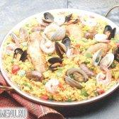 Що таке різотто з морепродуктами?