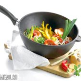 Що таке сковорода? види сковорідок