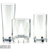 Що таке стакан? види склянок