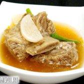Що таке суп кальбітхан?