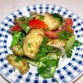 Як приготувати арабська салат - рецепт