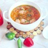 Як приготувати борщ московський - рецепт