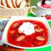Як приготувати борщ по-львівськи - рецепт