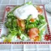 Як приготувати дієтичний овочевий салат - рецепт