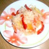 Як приготувати дієтичний салат з кольрабі - рецепт