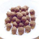 Як приготувати домашні трюфелі з кероб - рецепт