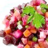 Як приготувати фруктовий вінегрет - рецепт