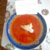 Як приготувати гарячий борщ з італійськими травами - рецепт