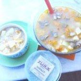 Як приготувати гороховий суп з овочами та макухою - рецепт