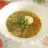 Як приготувати гречаний суп - рецепт